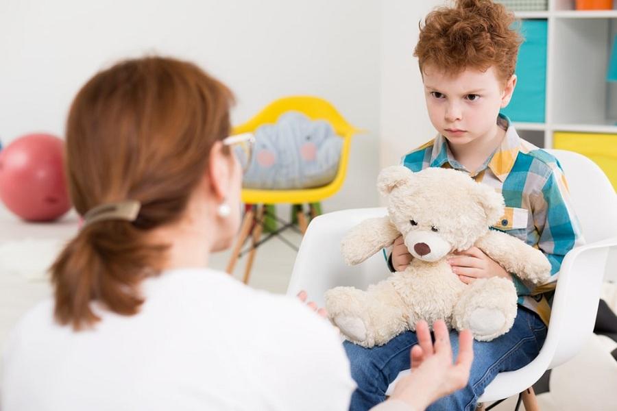 В Москве будет выбран лучший педагог-психолог