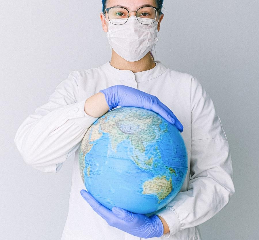 Global Difference foundation поддержит инновационные разработки в сфере экологии, медицины и биотехнологий