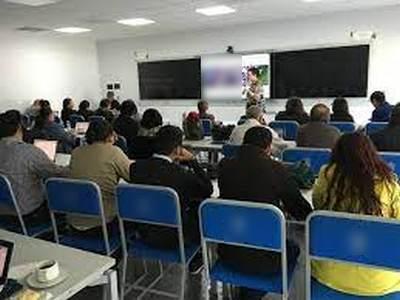 Наталья Сергунина прокомментировала запуск в столице образовательной программы для представителей креативного бизнеса