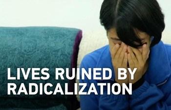 CGTN: как экстремистская идеология приводит образованную молодежь Синьцзяна в тюрьму