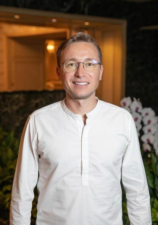 Известный бизнес-блогер Алексей Павлов выпустил собственную книгу
