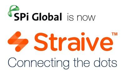 Компания SPi Global начинает работать под новым названием Straive