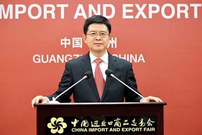 129-я Кантонская ярмарка сможет внести свой вклад в новую модель развития Китая