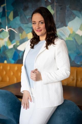 Анна Лепская: «Сложности – это новые возможности»