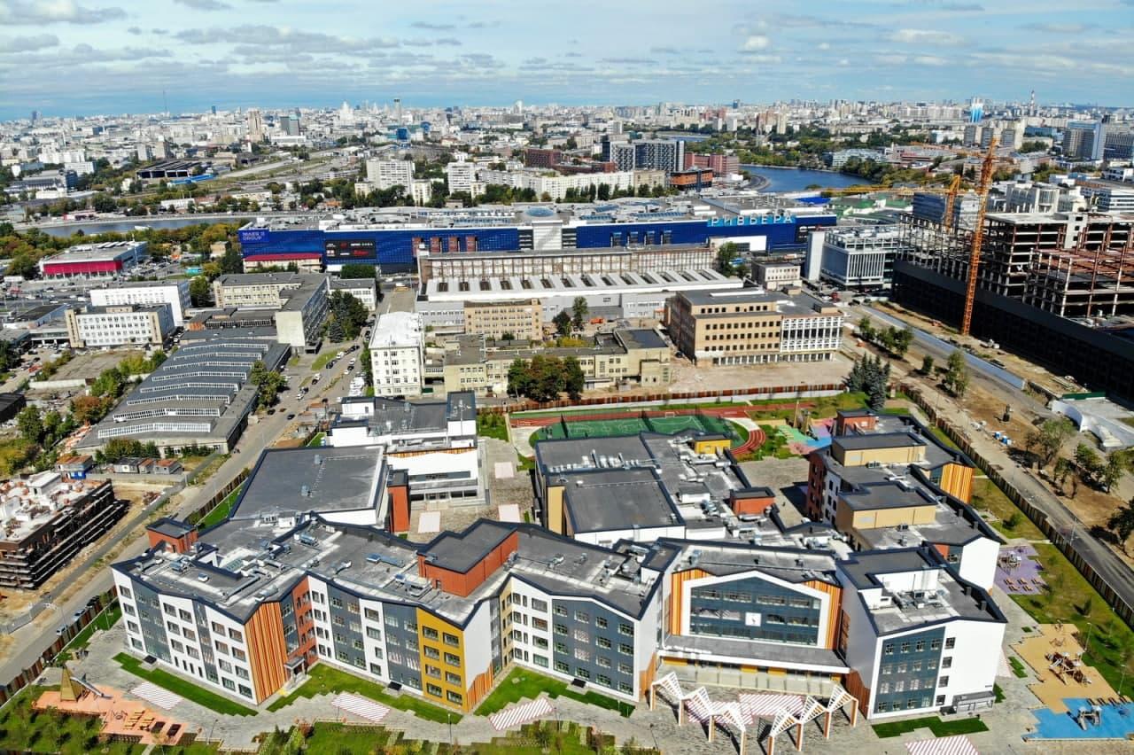 Проект «Индустриальные кварталы» расширит редевелопмент промзон – Мосгордума