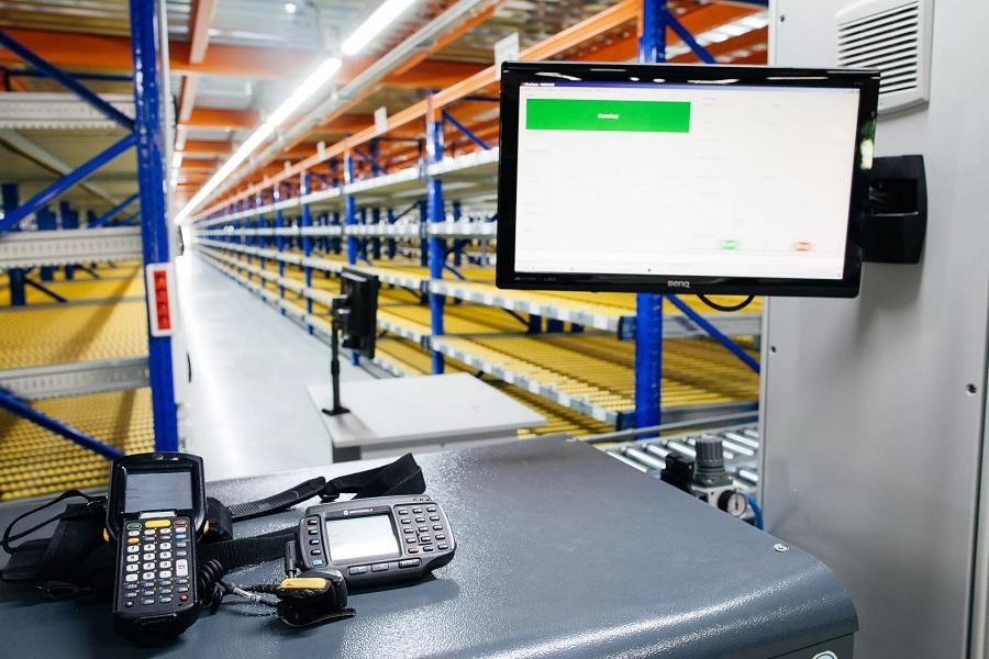 WMS системы управления складом от LSconsulting – новая жизнь склада