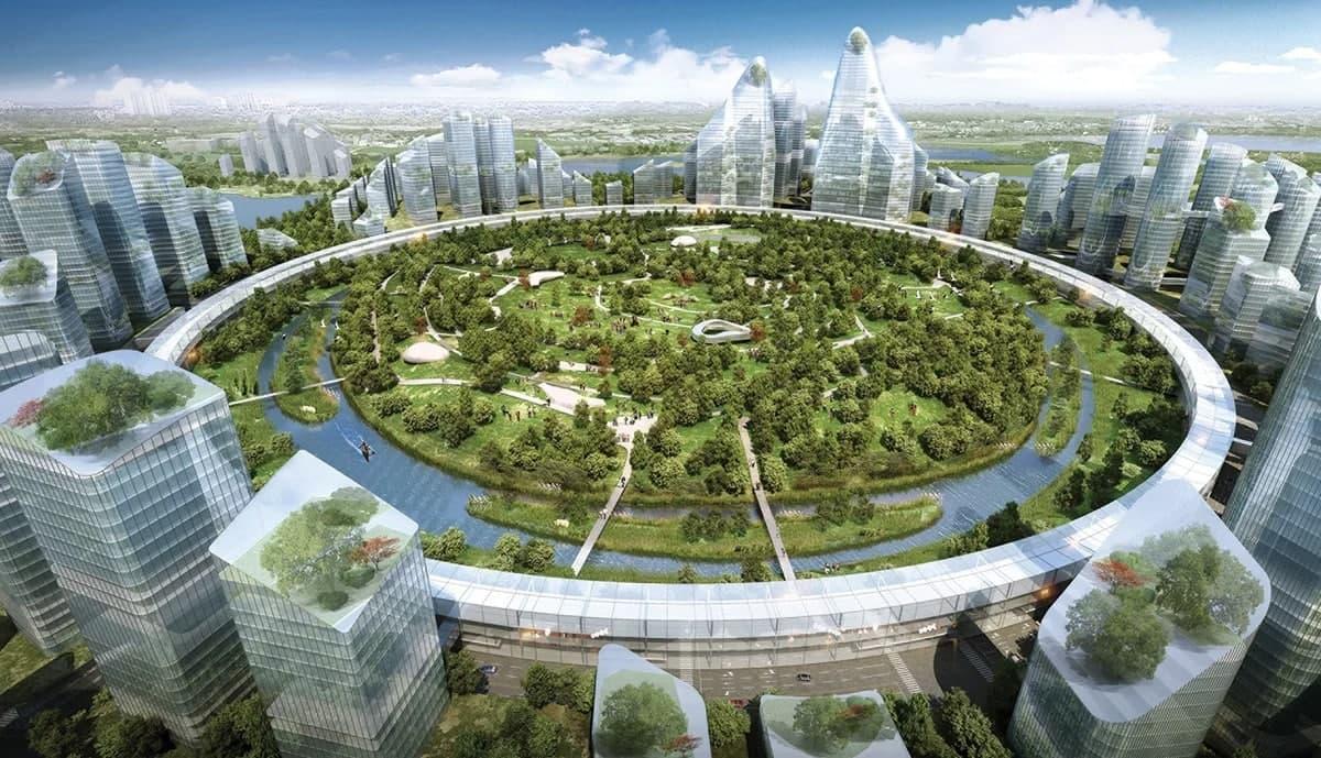 Москва направит на «зеленые» проекты около 30% от всей программы заимствований