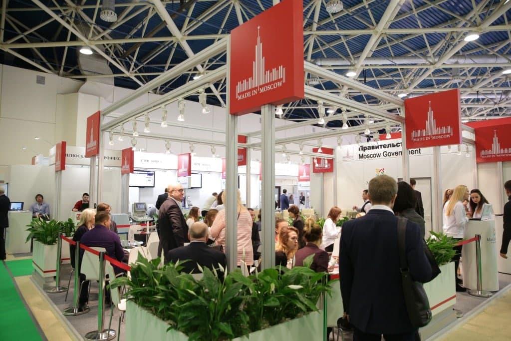 Предпринимателям Москвы напомнили о поддержке МЭЦ при выходе на зарубежные рынки