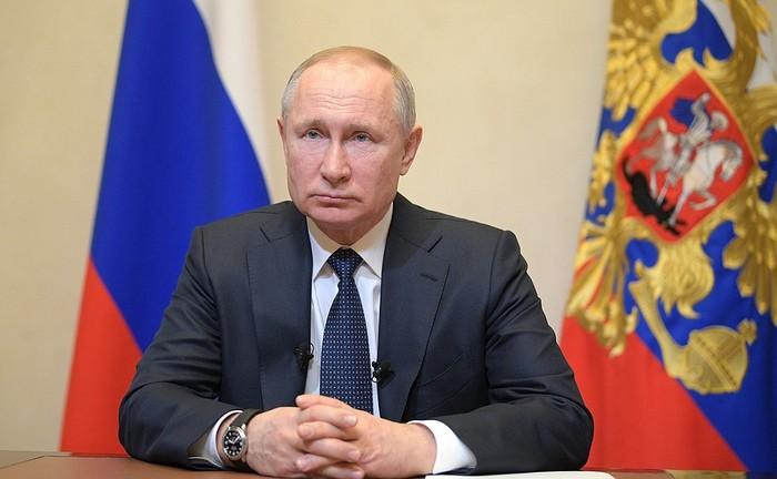 Турецкий журналист назвал послание Путина «манифестом нового мира»