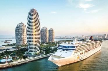 Новая Санья станет трамплином для международного бизнеса и туризма в регионе