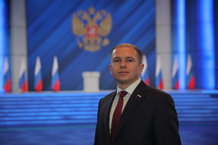 Михаил Романов: «Послание президента открыло России путь в постпандемийное будущее»