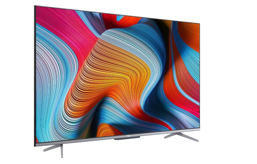 На этапе запуска продаж в России покупателей телевизоров TCL ждут приятные цены