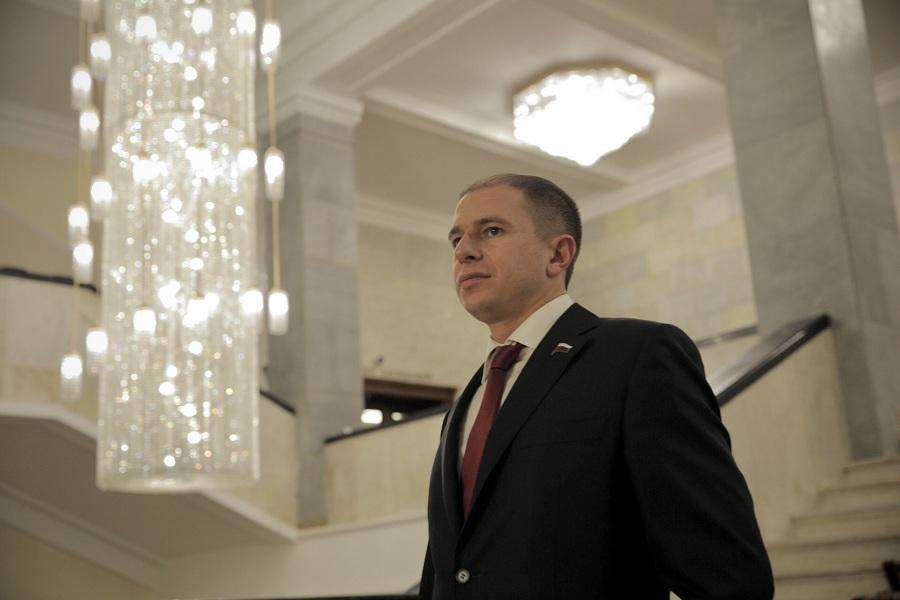 Михаил Романов: «Татьяна Москалькова – эффективный и справедливый правозащитник»