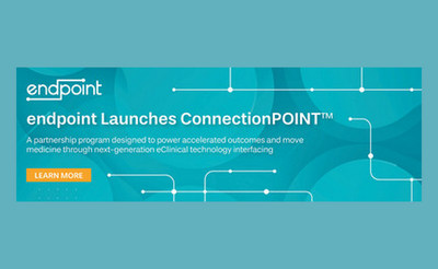 Партнерскую программу ConnectionPOINT™ запустила компания endpoint Clinical