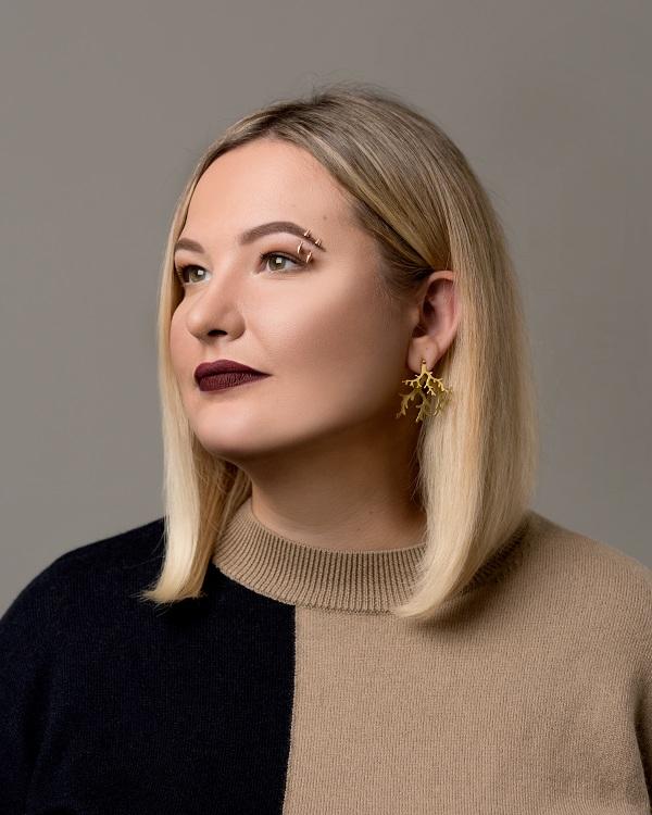 Основатель международного образовательного проекта HAIR EXPERT Анна Пинес рассказала о курсе «Колористика LEVEL 1-2-3»