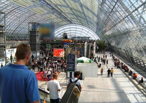 О желании провести в Москве всемирную выставку«Экспо-2030» рассказала Наталья Сергунина