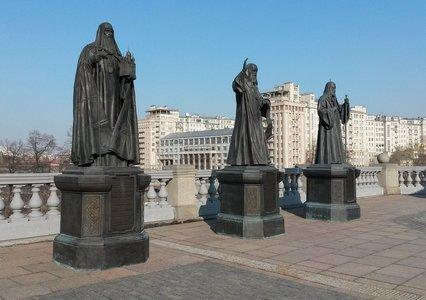 Более 170 московских учреждений получили знаки Safe Travels Discover Moscow