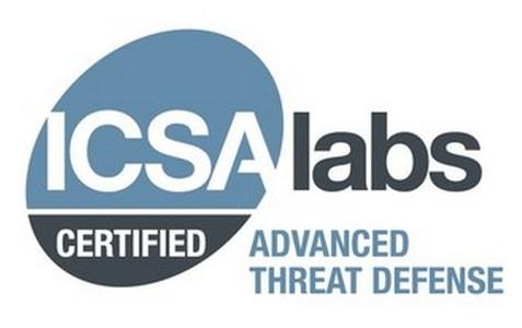 Решение для обеспечения кибербезопасности RevBits EPS получило сертификат ICSA Labs