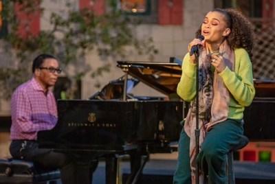 В мире отпраздновали 10-летний юбилей Международного дня джаза