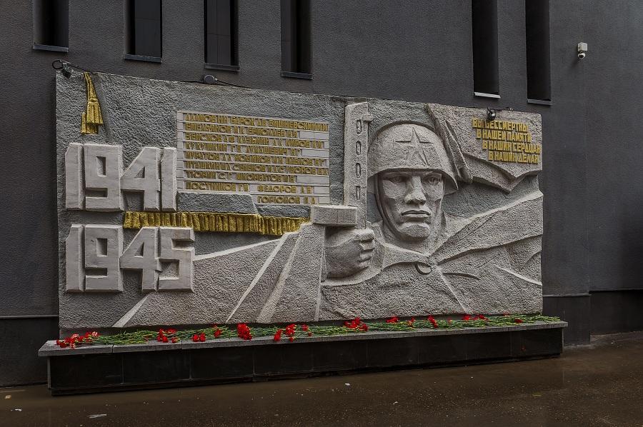 В преддверии 76-ой годовщины Дня Победы компания COLDY поздравила ветеранов
