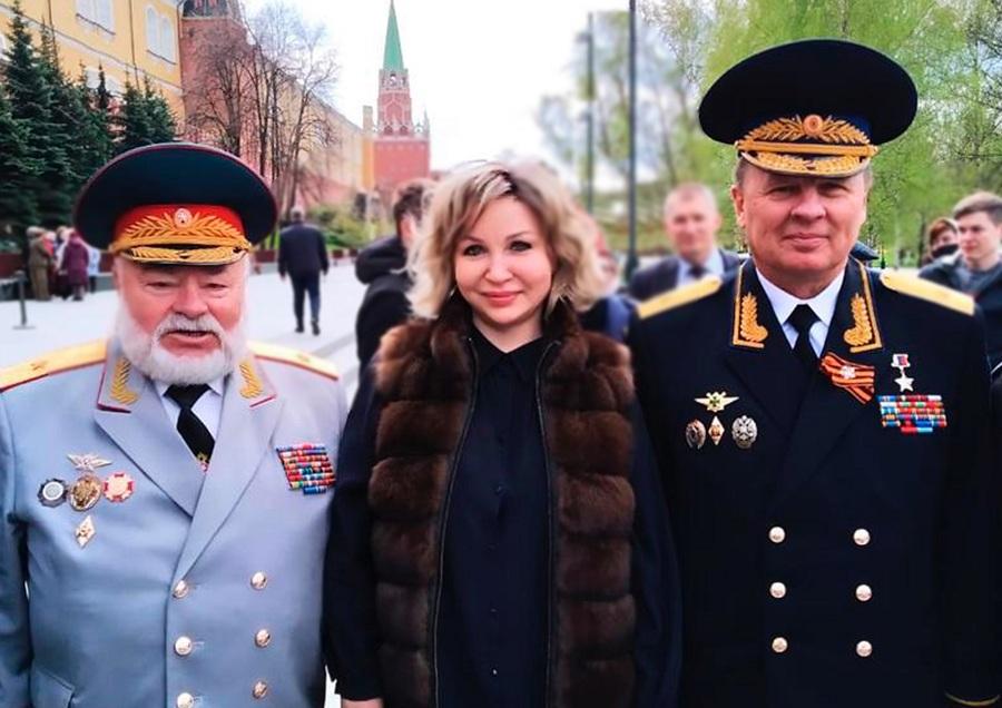 Ирина Ясакова заявила о поддержке проектов по патриотическому воспитанию молодежи