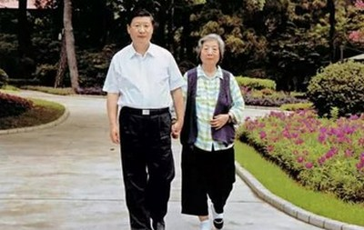 СИ Цзиньпин многократно подчеркивал важность семейных связей и семейной любви