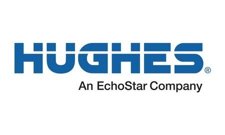 Спутниковый терминал Hughes 4510 для клиентов в Европе выпустила Hughes