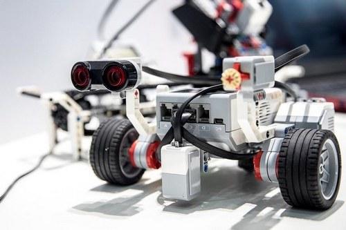 Наталья Сергунина рассказала о Московском чемпионате по робототехнике First Russia Robotics Championship