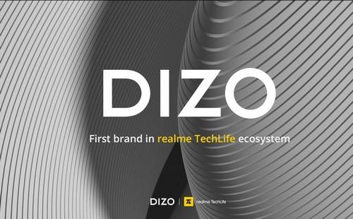 DIZO — первый бренд в экосистеме RealmeTechLife, объявляет о своем глобальном запуске