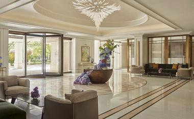 В Лондоне 1 июня состоится открытие отеля Carlton Tower Jumeirah