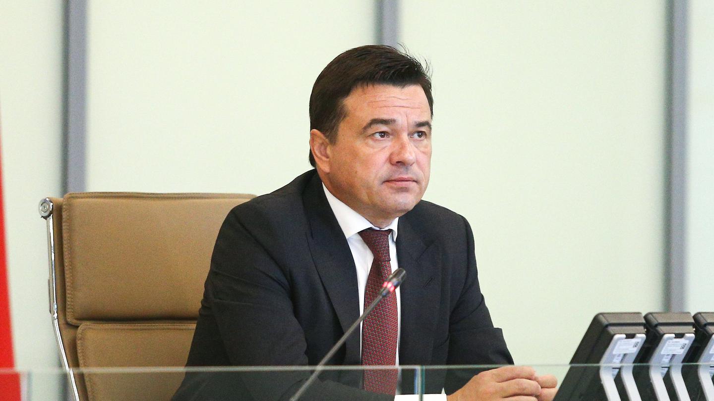 Андрей Воробьев: праймериз определяет лучших из лучших