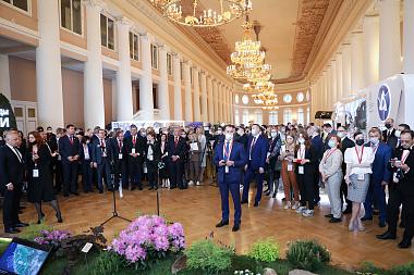 Национальная стратегия РФ и новая климатическая политика