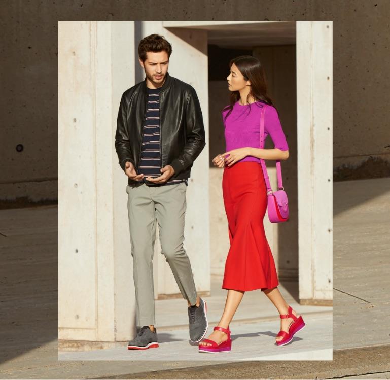 Какую обувь носить летом на прогулках, на работе, в городе и на природе: обзор новых моделей от Shopping Live
