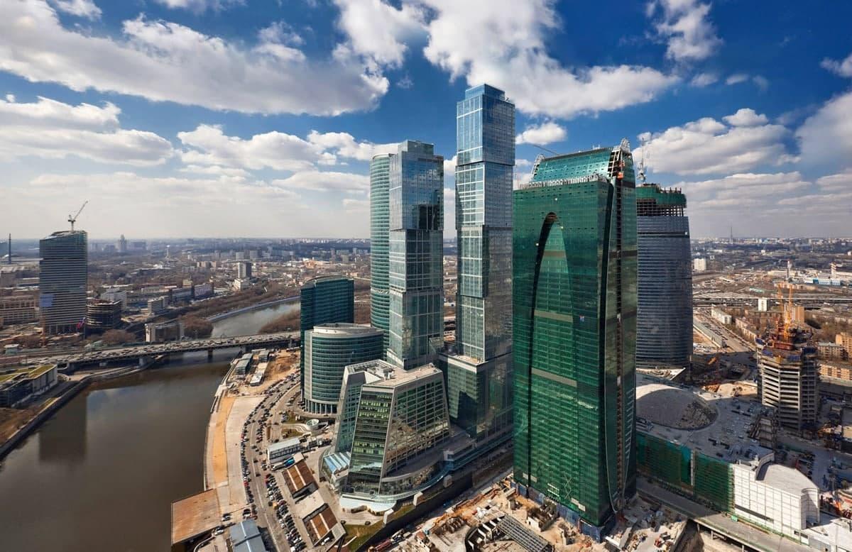 Москва возглавила рейтинг инвестклимата среди регионов России
