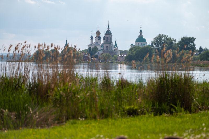 Экспедиция «Истоки Руси»: новые турмаршруты для горожан и цифровые технологии для жителей села