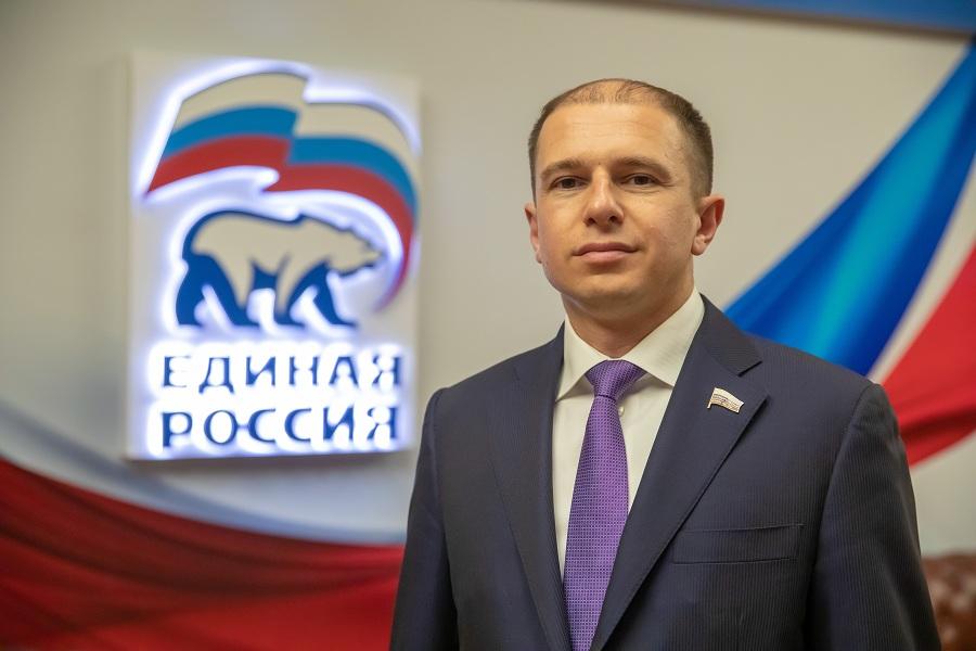 Михаил Романов считает активное участие петербуржцев в предварительном голосовании «Единой России» подтверждением высокого доверия горожан к партии
