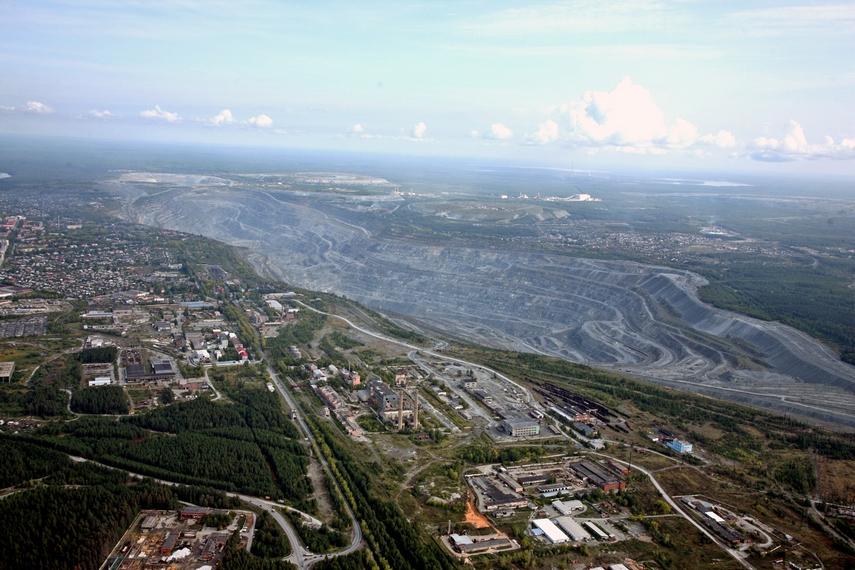 Итоги экологической программы: «Ураласбест» вложил более 3 миллиардов рублей в охрану природы