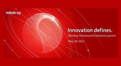 Будущее технологий визуализации определяет Mindray