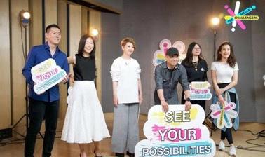 Песней «Media Challengers» CGTN запускает глобальную кампанию