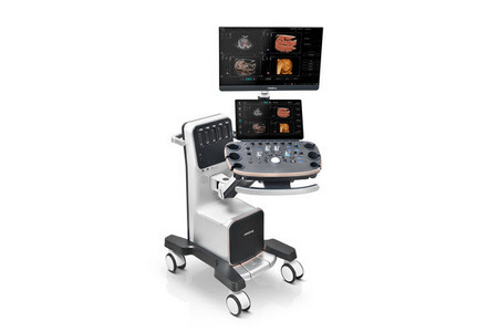 Система диагностики Nuewa I9 от Mindray разработана для сферы акушерства и гинекологии