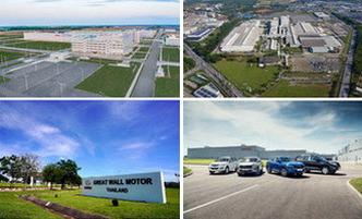 Предприятие GWM в Туле осуществляет интеллектуальное и эффективное производство