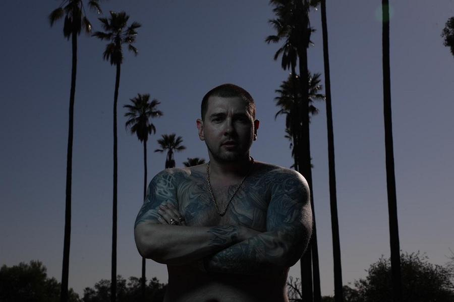 Рэпера из России ограбили в самом дорогом отеле Лос-Анджелеса