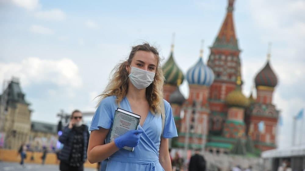 Инфекционист допустил введение в Москве повторного локдауна