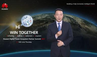 Huawei Digital Power сосредотачивается на обеспечении успеха партнеров
