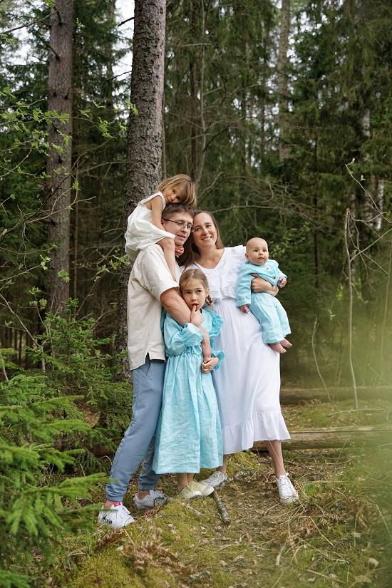 Четыре шага к осознанному материнству от Марии Самариной