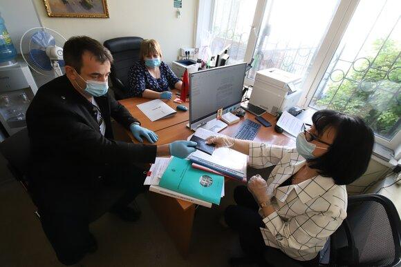 Дмитрий Певцов хочет представлять интересы москвичей в Госдуме