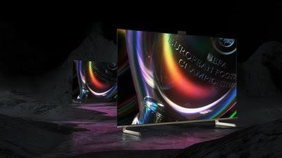 Телевизоры серии Hisense TV U7 — передовой продукт спонсора УЕФА ЕВРО-2020