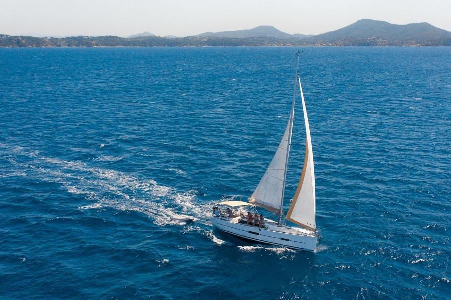 Яхтинг для проведения летнего досуга – нарастающая тенденция лета 2021 года