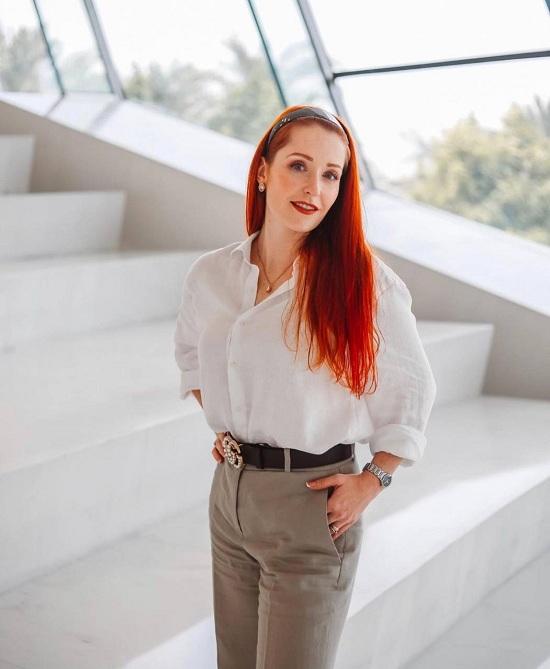 Основатель онлайн-школы «Карьера как игра» Мария Тронина: «Для построения успешной карьеры необходимы осознанность и чёткий алгоритм действий»