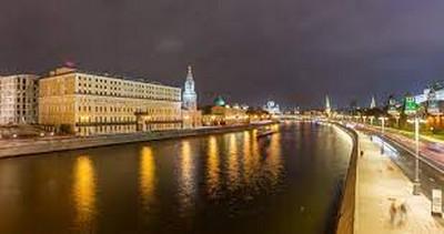 В московской мэрии назвали число работающих на удалёнке